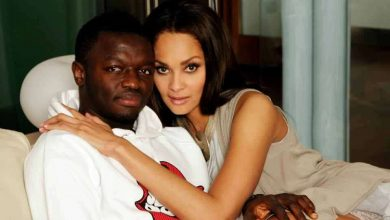 Photo of Menaye Donkor Details Why She Didn't Reveal The Pregnancy Of Her Second Child With Sully Muntari To The Public