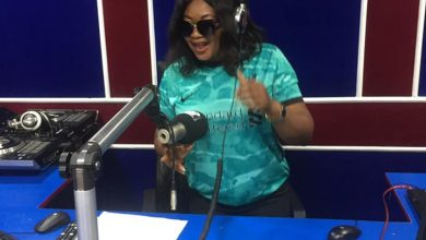 Photo of It's Time To Open A Fresh Chapter In My Career – Princess Nafisah Confirms Her Exit From Ark FM To Service Radio