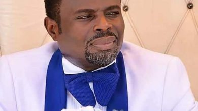 Photo of Prophet Seth Frimpong To Be Buried On October 3