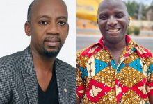 Photo of I Won't Waste My Time On You If You Have No Information – Rex Omar Tells Socrate Safo