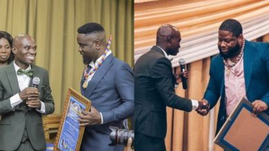 Photo of Dr UN Says He Didn't Take Any Money From D-Black And Sarkodie