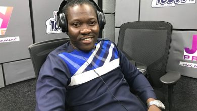 Photo of It Is Only In Ghana That People Think Your Time Has Passed If You Relax In Releasing New Songs – Screwface Laments