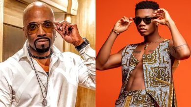 Photo of KiDi Features American Singer, Teddy Riley On The Remix Of 'Say Cheese' – Watch Music Video