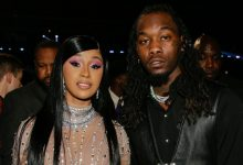 Photo of The Center Couldn't Hold! Cardi B Files For Divorce From Offset
