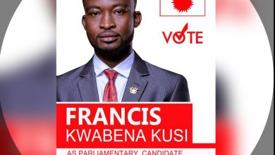 Photo of What You Need To Know About Francis K. Kusi, The PPP Parliamentary Candidate For Sunyani East Constituency