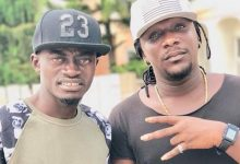 Photo of No More Feud! Lilwin And Zack Settle Their Differences; Works Together On Set