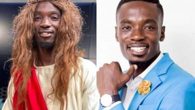 Photo of Is He Serious? Mmebusem Claims He Is Now The Holy Spirit And Not Ghana Jesus (Watch Video)