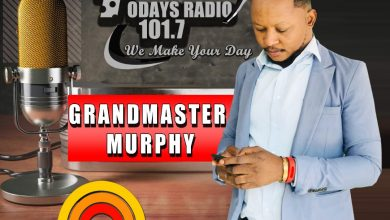 Photo of Grandmaster Murphy Earns Two Nominations At Maiden Ashanti Region Music Awards