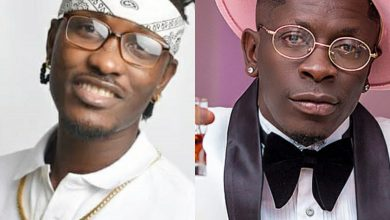 Photo of I Had A Dream About Who Shatta Wale Will Become A Long Time Before His Breakthrough – Tinny Reveals