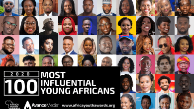 Photo of Avance Media Announces List Of 2020 100 Most Influential Young Africans