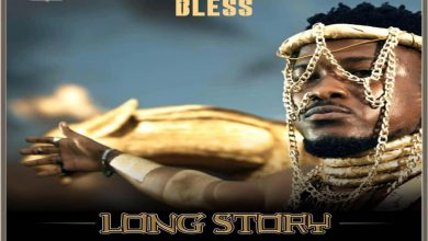 Photo of Bless Sings About Love, Betrayal And Pain In New Song 'Long Story' (Watch Video)