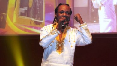 Photo of Daddy Lumba Pays Tribute To Ex-President Rawlings – Says His Death Will Leave A Huge Vacuum In Our Politics