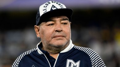 Photo of Diego Maradona Passes On Following A Heart Attack