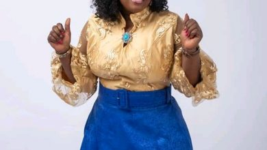 Photo of Don't Marry A Pastor If God Has Not Called You – Dinah Hammond Tells Gospel Musicians