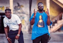 Photo of Sarkodie Teams Up With Zlatan And Rexxie On 'Hasta La Vista' (Watch Video)