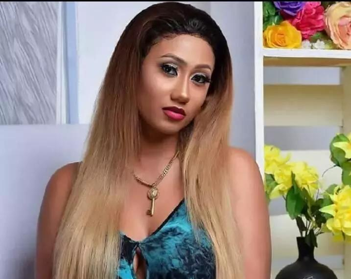 Hajia 4 Real To Announce Her Presence Into The Ghanaian