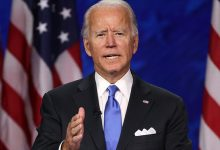Photo of US President-Elect, Joe Biden Suffered 'Hairline Fracture' In Foot After He Slipped While Playing With His Dog – Doctor Reveals