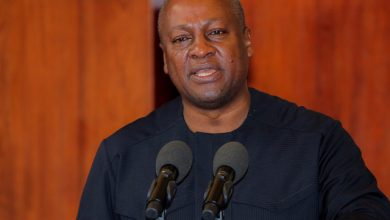 Photo of Ex-President John Mahama Promises To Build 'Mini Kejetia' Market In Ejura