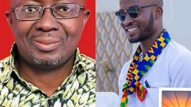Photo of What Legacy Are You Leaving Behind? – Sunyani East PPP Parliamentary Candidate Questions Ameyaw-Cheremeh