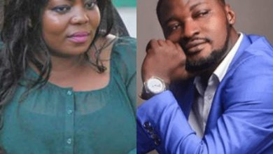 Photo of Funny Face Threatens To Expose Maame Yeboah Asiedu (Watch Video)