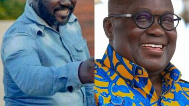 Photo of Vote Against Nana Akufo-Addo To Save Ghana From Going Back To Slavery – Michael Afranie To Ghanaians
