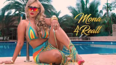 """Photo of """"Nobody Is Badder Than Me"""" – Mona 4Reall Claims Title In Debut Single 'Badder Than' (Watch Visuals)"""