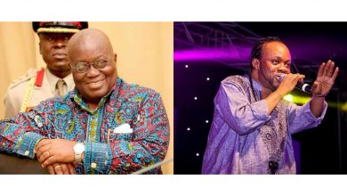 Photo of Daddy Lumba Touts Nana Akufo-Addo's Achievements In New Campaign Song (Watch Video)