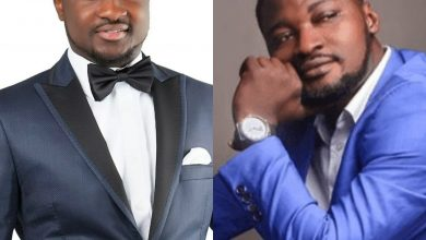 Photo of For The Sake Of Your Girls, Don't Post Anything Again – Pastor Brian Amoateng Advises Funny Face