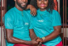 Photo of Kumawood Actress, Patricia Boateng To Tie The Knot With Her Fiancé