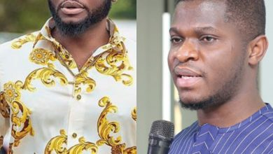 Photo of Prince David Osei Tags Sammy Gyamfi As An Enemy For Threatening Security Officers