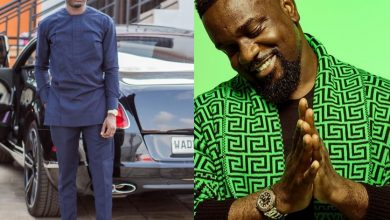 Photo of Criss Waddle Reveals How Sarkodie Contributed To One Of His Biggest Achievements In The Music Scene