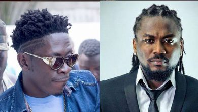 Photo of Don't Trust Samini, He Is Confused And A Liar – Shatta Wale Tells Ghanaians