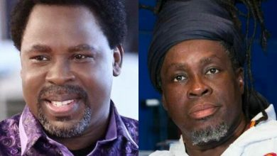 Photo of TB Joshua Delivered Me From Having Bad Dreams – Shasha Marley Reveals