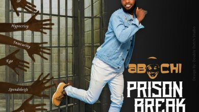Photo of No Girlfriend, No worries – Abochi Claims In New Song 'Prison Break' (Watch Video)