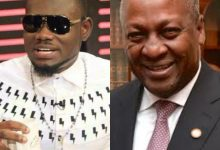 Photo of Prince David Osei Advises The Youth To Vote Against Ex-President Mahama For Selling Ghana's Resources To His Brothers