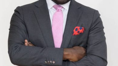 Photo of Elikem Kuenyehia Exits ENSAfrica|Ghana Law Firm He Founded As Chairman