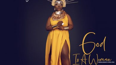 Photo of I Have Done What Men Could Not Do – Eno Barony Claims In New Song 'God Is A Woman' Feat. Efya