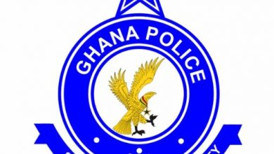 Photo of Ghana Police Service Confirms The Arrest Of A Civilian Driving A Police Vehicle At Midnight In Sunyani (Watch Video + Statement)