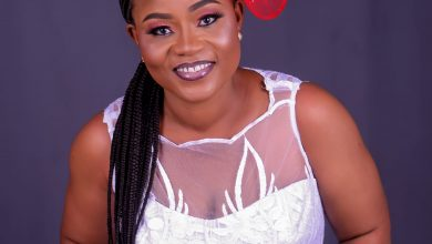 Photo of Painful! Sunyani-Based Gospel Musician, Janet Bossman Passes On