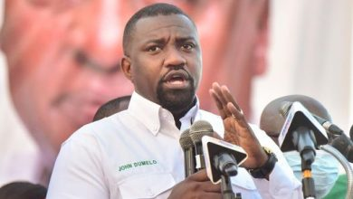 Photo of John Dumelo Reveals His Next Endeavours After Losing Ayawaso West Wuogon Parliamentary Contest