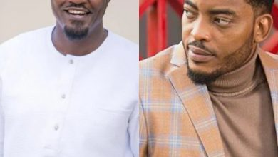 Photo of I Know Their Doubts Will Even Rekindle Your Energy – James Gardiner Pens A Motivating Letter To John Dumelo