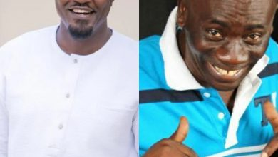 Photo of It Is Unnecessary To Troll John Dumelo On Social Media After His Defeat – Akrobeto