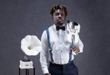 Photo of I Want To Perform 'Letter To My MP' In Ghana's Parliament – Kwesi Korang