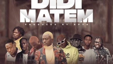 Photo of Lilwin Teams Up With Medikal, Kofi Mole, Joey B, Kweku Flick, Kooko, Virus, Tulenkey and Fameye On New Song 'Didi Matem' (Listen)