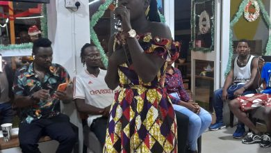Photo of 16-Year-Old Singer, NAJA Wows Guests At 'Waye Afere' Song Listening Session