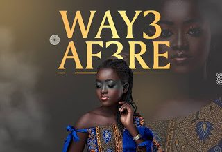 Photo of NAJA Releases Debut Single 'Waye Afere' (Listen)