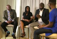 Photo of Credibility Of 2020 Elections Relies On Information – Nana Aba Anamoah Advises Bloggers And Journalists