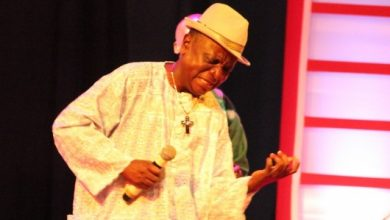 Photo of God Didn't Bless Me With Riches But I Will Choose Fame Over Money – Nana Ampadu