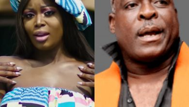 Photo of Kofi Adjorlolo's 'Lovey-Lovey' Video With Nina Ricchie At A Night Club Surfaces Online (Watch)