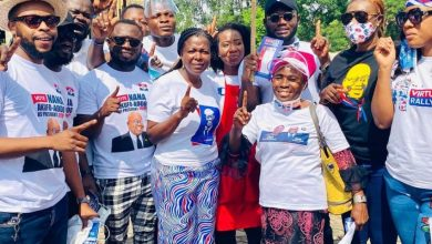 Photo of Ayawaso West Wuogon: Prince David Osei, Kalybos, Bibi Bright, Others Join Forces To Campaign For NPP's Lydia Seyram Alhassan (+Photos)